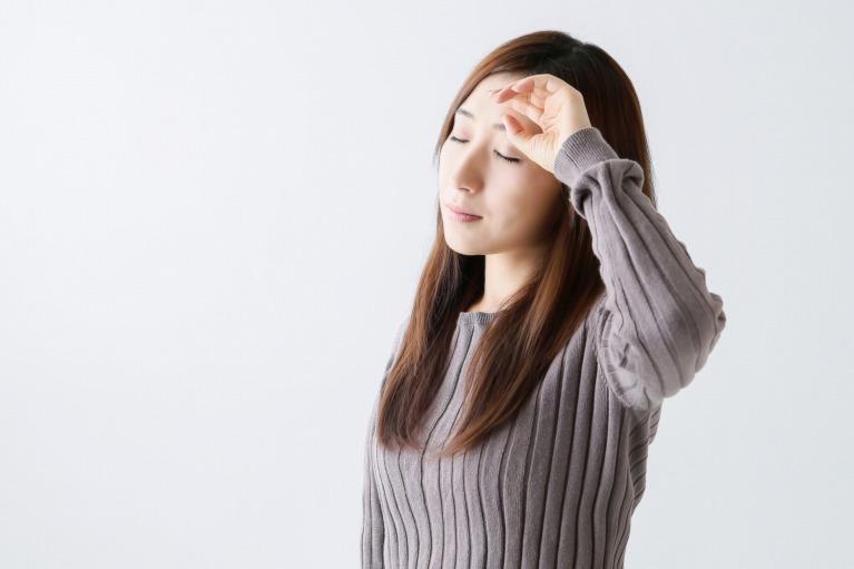 ドライアイが日常生活に及ぼす影響